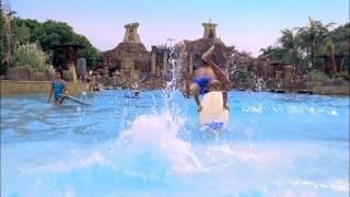 "Ancol Atlantis Water Adventure ""Goggle"" 30s"
