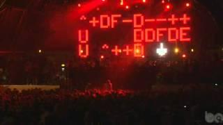 Dubfire @ East Ender, Sonar Festival 2012