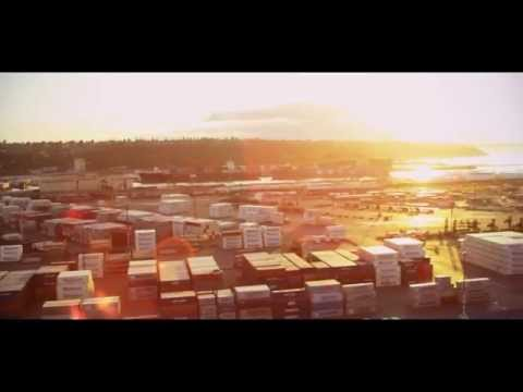 The GRID Logistics Story - Revolutionizing Goods Movement in the 21st Century