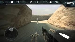 Mummy Desert - Android Gameplay