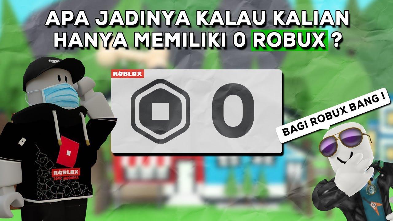 6 HAL YANG BISA KALIAN LAKUKAN DENGAN 0 ROBUX DI ROBLOX !!! -Roblox Indonesia
