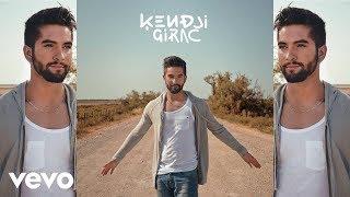 Kendji Girac - Avec Toi (Audio + Paroles)