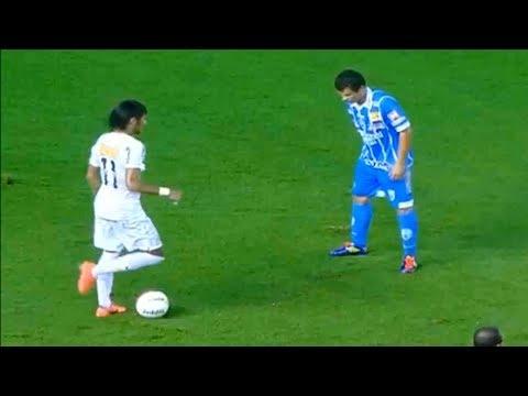 Neymar ● Καθαρή Τρέλα Κόλπα ● Πιο Τρελά