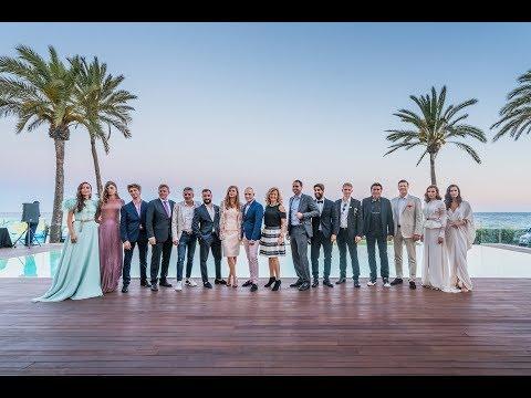 Marbella Signature Event in La Perla Blanca, New Golden Mile
