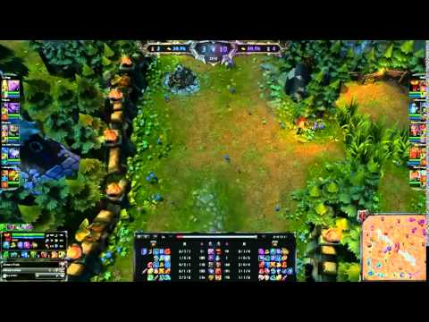 League of Legends for Charity: ZeniMax Online Studios vs Adobe