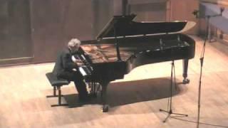 Chopin  Contredanse for piano op. psthm