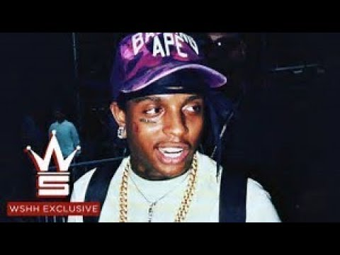 Ski Mask The Slump God - Mother Fu**er! (WSHH Exclusive-Official Audio)
