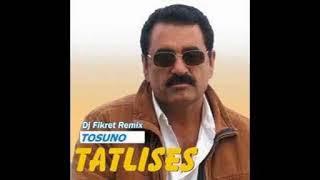 Dj Fikret vs.İbrahim Tatlıses - Tosuno (Remix) 2008 Resimi