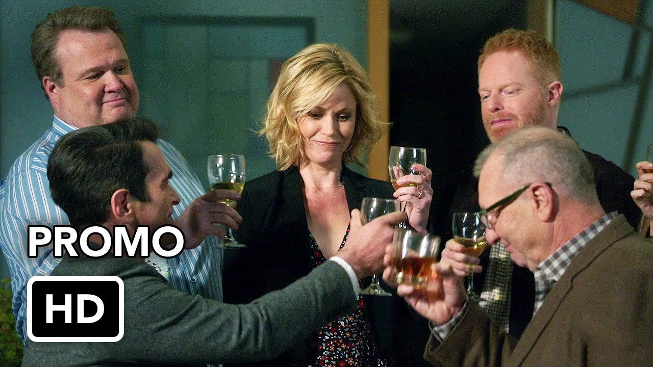Modern Family Season 11 Promo (HD) Final Season