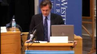 The International Criminal Court and the Crime of Aggression - Keynote