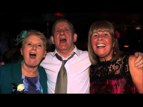 Lisa and Stephen Norrie - Ingliston - Glasgow wedding DJ