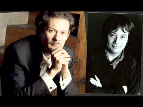 Enrico Pace plays Rachmaninoff Piano Concerto No. 3 in D minor, Op. 30