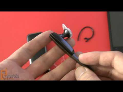 Samsung HM7000 Bluetooth headset quick review