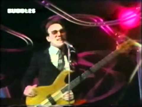 the buggles- clean clean ( in sync.)