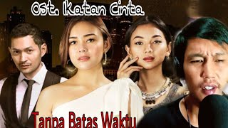 Tanpa Batas Waktu ( Ade Govinda Feat Fadly ) - Cover Yuparda Channel
