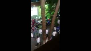 Hỗn Chiến ở Mỹ Tho - Mixed fighting