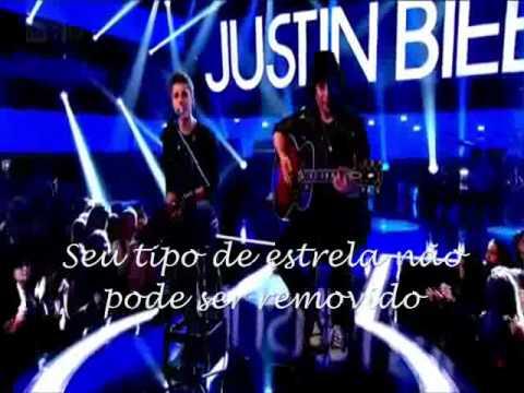 "Justin Bieber ""Christmas Love""Legendado"