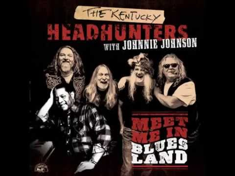 Little Queenie  - The Kentucky Headhunters