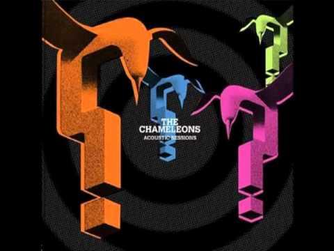 The Chameleons - Less Than Human   Acoustic version