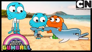 The List | Gumball | Cartoon Network