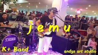 Jemu By K + Band