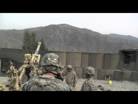 M777 Howitzer Direct