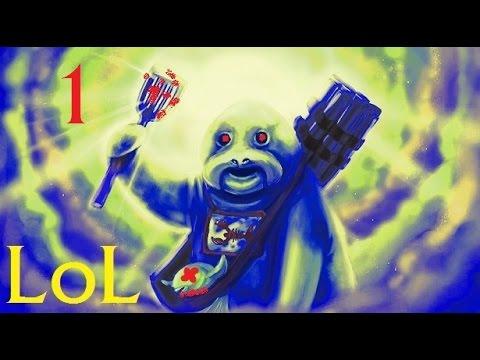 Download LoL - URF Comeback #1 funny match