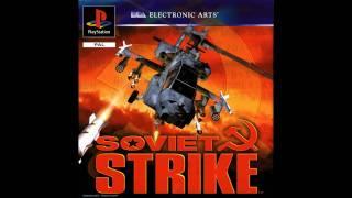 Soviet Strike Menu Theme