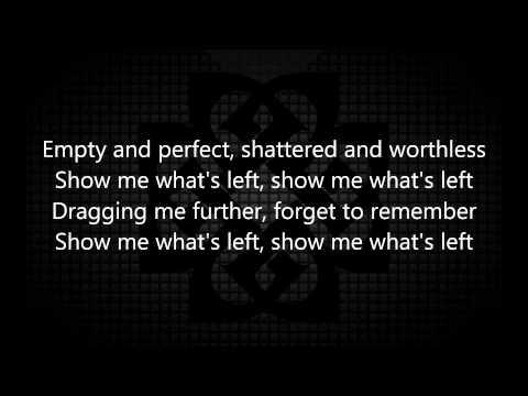 Breaking Benjamin - Never Again / Lyrics