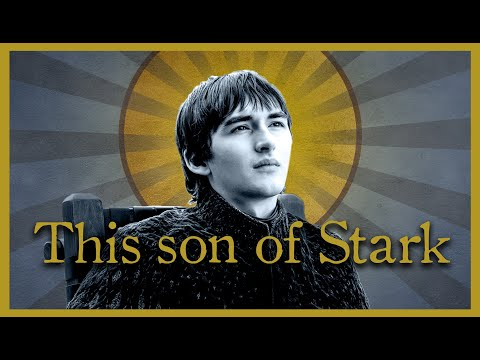 The Power Of Stories: How Bran The Broken Was Always The Ending