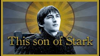 The Power of Stories: How Bran the Broken was always the ending