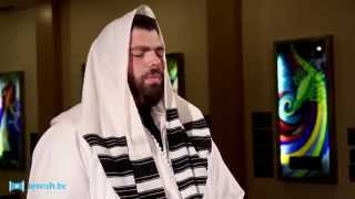 A Chazan Sings Kaddish for the High Holiday