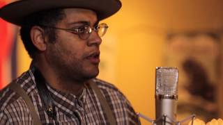 Dom Flemons - Have I Stayed Away Too Long (Live @ Rhythm N