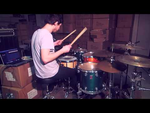 Fall Out Boy - Irresistible [DRUM COVER]