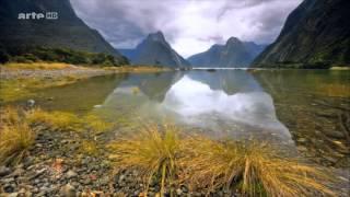 (2.7) Voyages au bout du Monde - En Nouvelle-Zelande