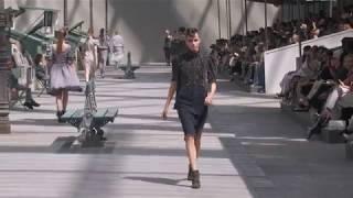 Chanel Haute Couture Fall/Winter 2018-2019