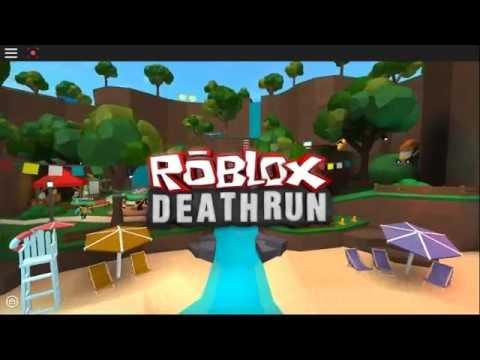 Roblox Deathrun Intro Youtube