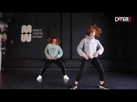 Dance2sense: Teaser - Griby - Kopy - Nastya Vasylevska