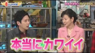 嵐の二宮和也は映画『母と暮らせば』で吉永小百合さんと共演しました。 ...