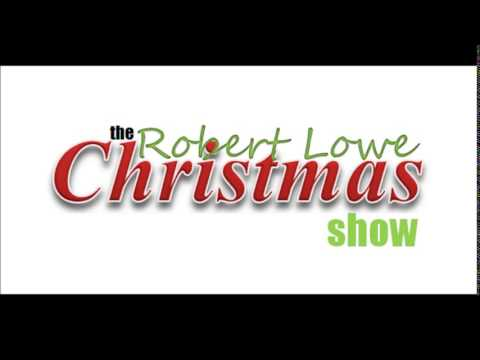 the Rob Lowe Christmas Show