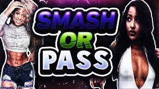 SMASH OR PASS Fortnite addition (EXTREME)