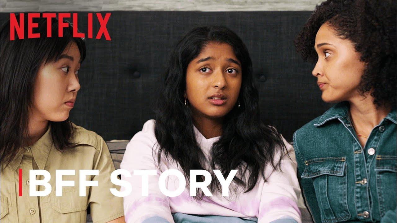 Download Is Devi a Good Friend?   NEVER HAVE I EVER   Netflix