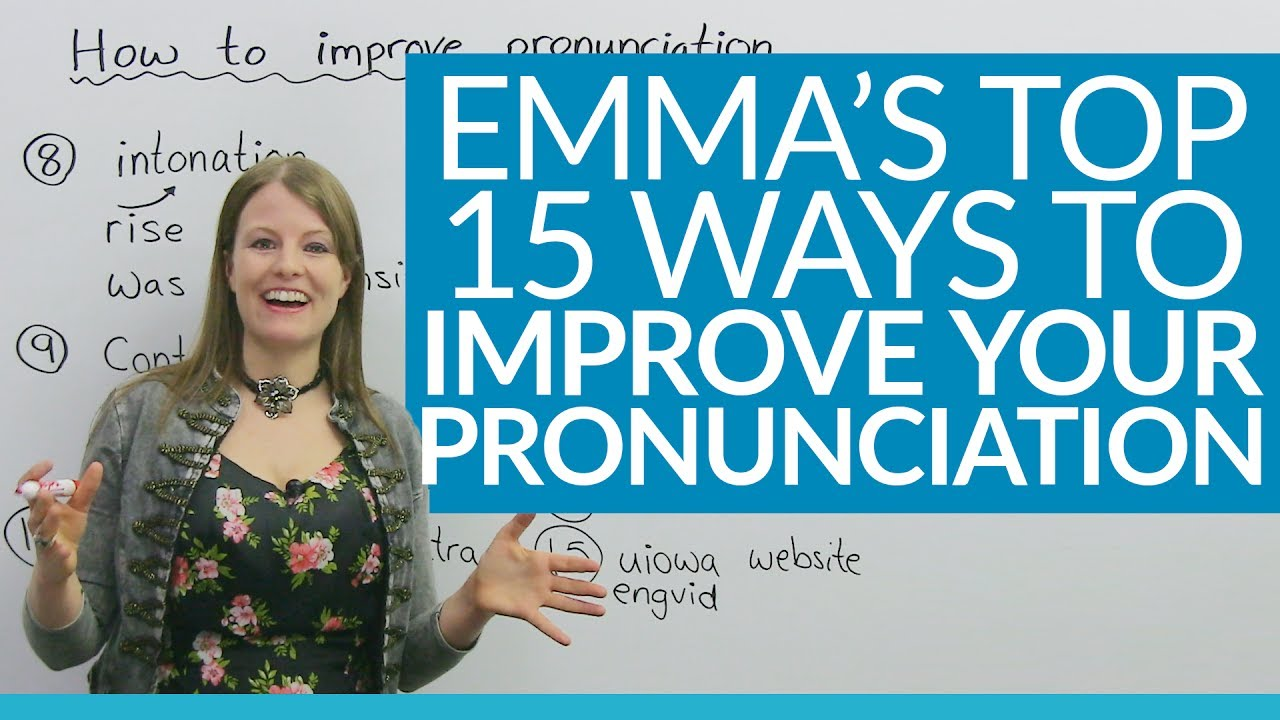 Pronounce It Perfectly In English Pdf