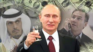 Ордена для приватизаторов Путина
