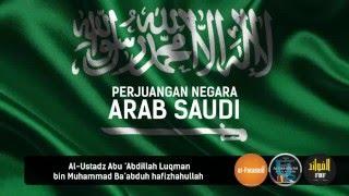 Video Perjuangan Negara Arab Saudi - Ustadz Luqman Ba'abduh #AlFawaaidNet download MP3, 3GP, MP4, WEBM, AVI, FLV Oktober 2017