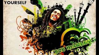 BOB MARLEY MIX - 15 TRACKS