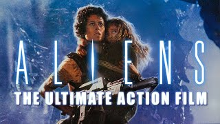 Aliens - The Ultimate Action Film