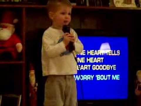 Joshua Karaoke