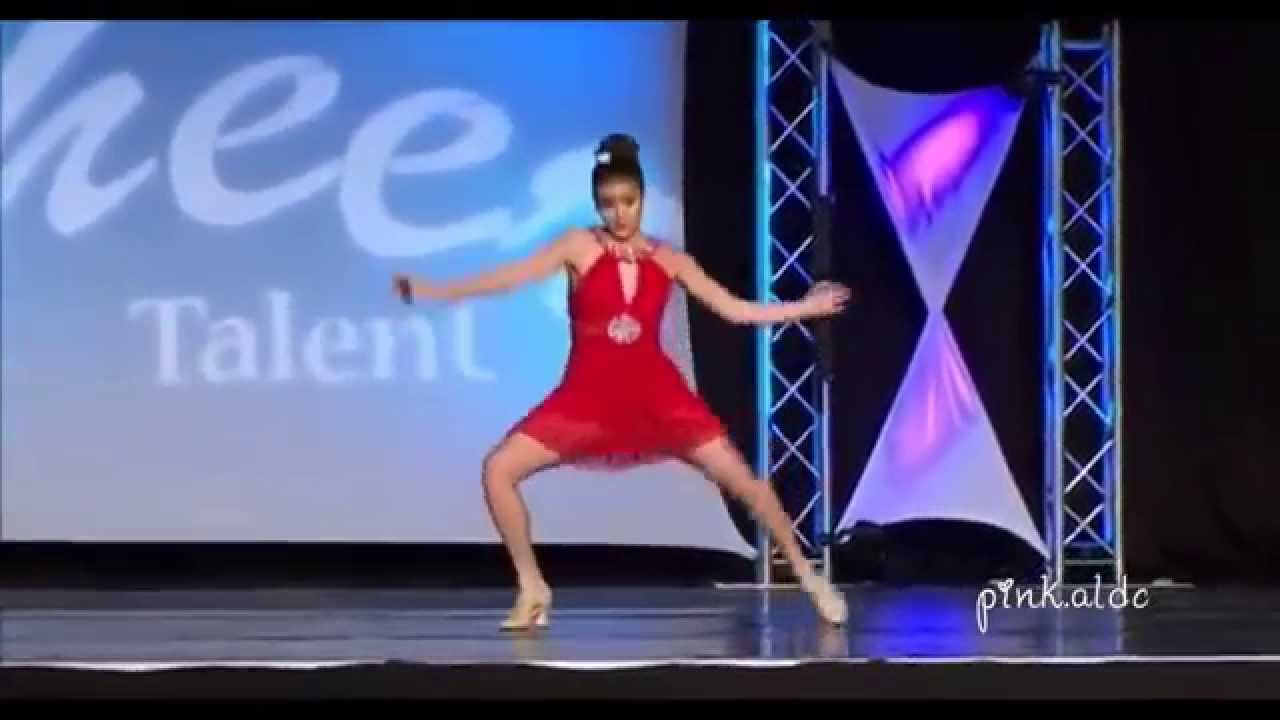 learn how to dance solo
