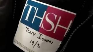 Tony Iommi at Town Hall, Birmingham 19/3/2016